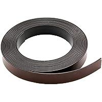 First4magneten MT19AB(PA)-1X1M 19mm breed x 1,5 mm dikke magneetband met premium zelflijm - zelf koppeling (1m lengte…