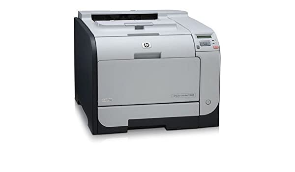 Amazon.com: HEWCB495A - HP Color Laserjet CP2025DN Laser ...
