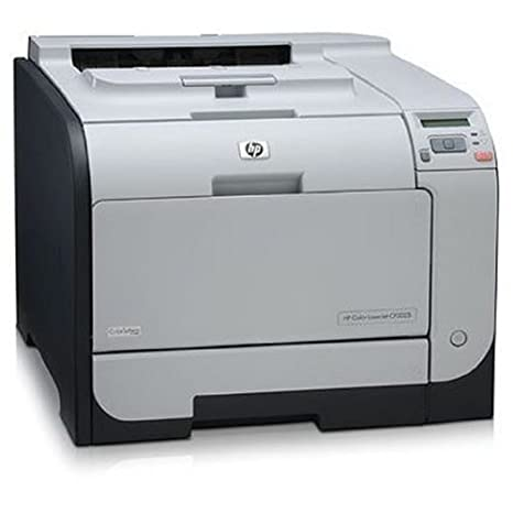 Amazon.com: HEWCB495A - HP Color Laserjet CP2025DN Laser ...