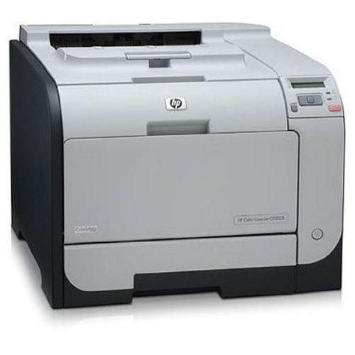 HP Color LaserJet CP2025DN Farblaserdrucker Hewlett Packard CB495A#B19