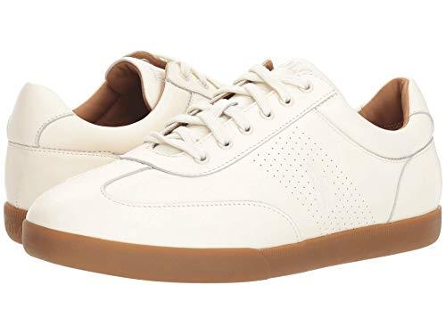 [Polo Ralph Lauren(ポロラルフローレン)] メンズカジュアルシューズ?スニーカー?靴 Cadoc Artist Cream 10.5 (29cm) D - Medium