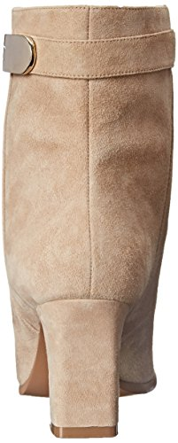 Nine Mujer para Botas West Natural nwINTIMIDATE HHTq6nw7