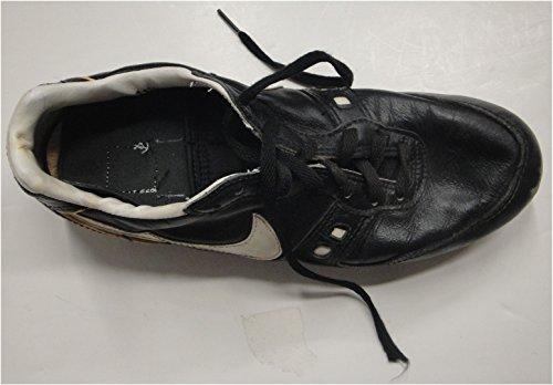 Tom Brunansky Hand Signed Autographed Twins Official Game Nike Cleat JSA L00780 ()