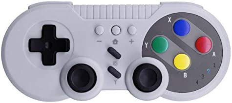 Mando para Nintendo Switch,WeJoy Controlador inalámbrico Mini ...