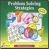 Problem Solving Strategies - Middle School Grades 6-8