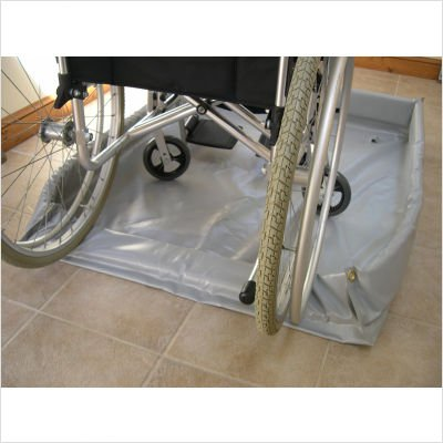 Amazon.com: Wheelchair Accessible Portable Shower Stall Standard Model:  Health U0026 Personal Care