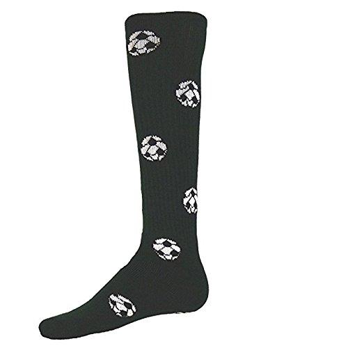 (Red Lion Soccer Balls Athletic Socks ( Dark Green - Small ))