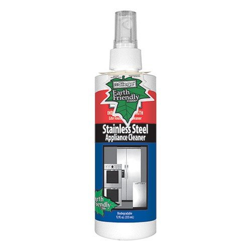 Siege Stainless Steel Appliance Cleaner product image
