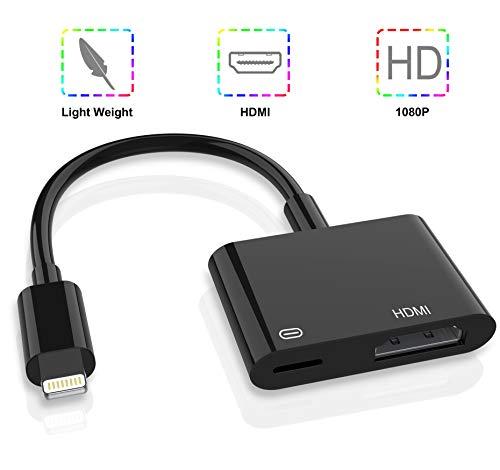 digital av adapter for iphone 5 - 2