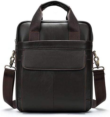 ノートパソコン用のバッグ, 13.3 インチビジネスコンピューターケース, 男性のためのユニセックスの広々としたショルダーメッセンジャーバッグ, ブリーフケースバッグ