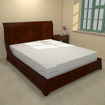 Amazon Com Queen 8 Inch Thick Soft Sleeper 5 5 Mattress