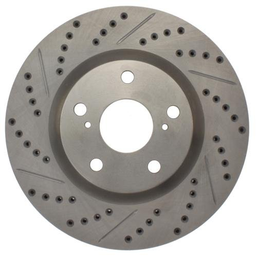 Centric (227.44146R) Brake Rotor