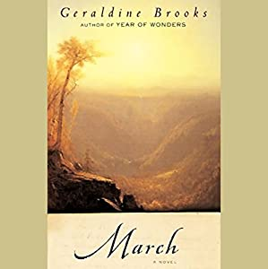 March Audiobook