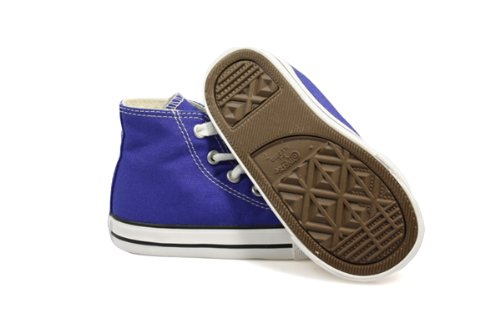 Converse Chuck Taylor All Star Season Hi,Unisex - Kinder Sneaker blau