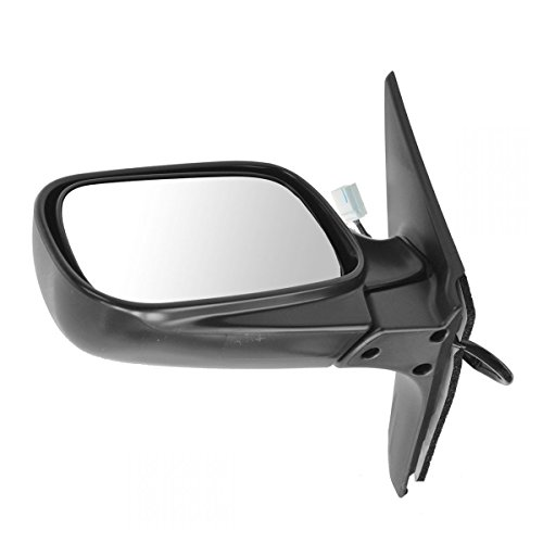 - Mirror Power LH Left Driver Side for 02-07 Subaru Impreza/Outback