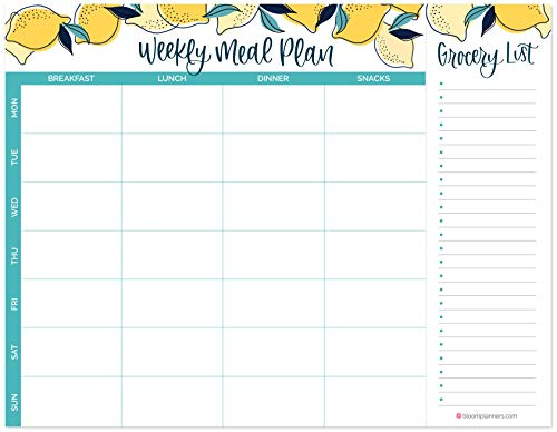 bloom daily planners Horizontal