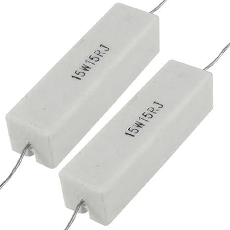Resistor Networks /& Arrays 180ohm 5/% Concave 4resistors 500 pieces