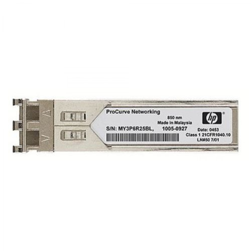 Hewlett-Packard ProCurve J4859C Gigabit LX-LC Mini GBIC Transceiver Module by HP
