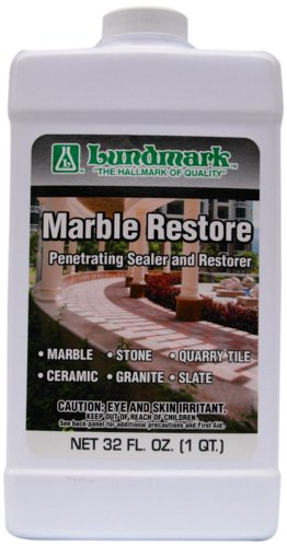 Lundmark Wax Marble Restore, 32-Ounce (Marble Wax)