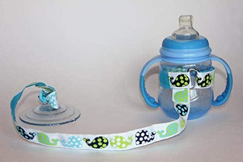 Amazon Com Baby Sippy Cup Strap Suction Cup Bottle Toy