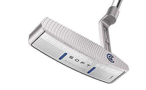 Cleveland Golf Huntington Beach SOFT Putter #1 35