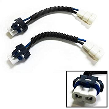 41sJGZO6tTL._SY355_ amazon com ijdmtoy 9006 hb4 heavy duty ceramic wiring harness 9006 wire harness at nearapp.co