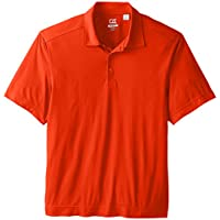 Cutter & Buck Men's Drytec Northgate Polo Cleaning Shirt - shirt alone
