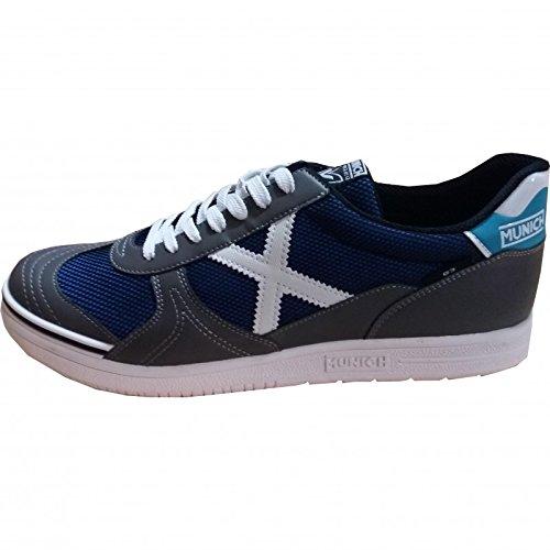 Fitness 3110700 Chaussures Mixte Multicolor de 3110700 Munich Multicolore Adulte wPtqaadC