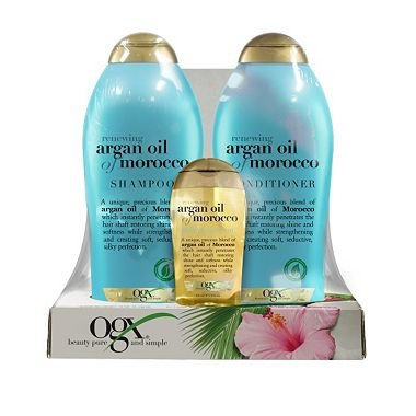 OGX Renewing Argan Oil of Morocco Value Pack (pack of 6)