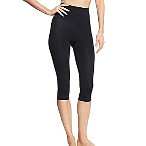 Hanes Shaping Women's Capris Style # B479 or Hb479 (Large)