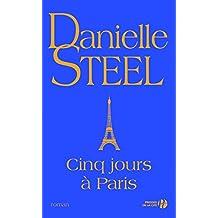 Cinq jours à Paris (Romans) (French Edition)