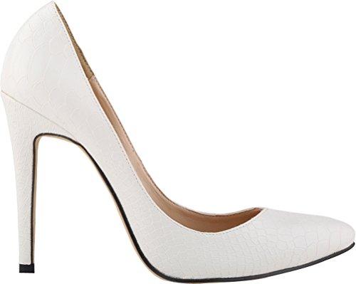 Sandales Compensées CFP femme Blanc femme Sandales CFP Compensées Sandales Blanc CFP 44CUpq5Fa