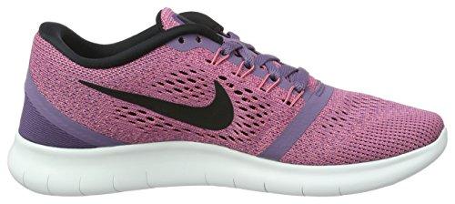 Free 502 Nike Laufschuhe work Purple Damen Black Violett Blue Rn lava Canyon Glow xwx5rZ7
