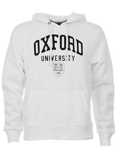Carcasa para Oxford University para Hombre Sudadera con Capucha: Amazon.es: Ropa y accesorios