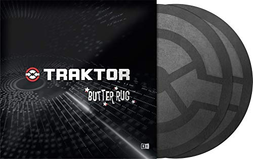 Native Instruments Traktor Butter -