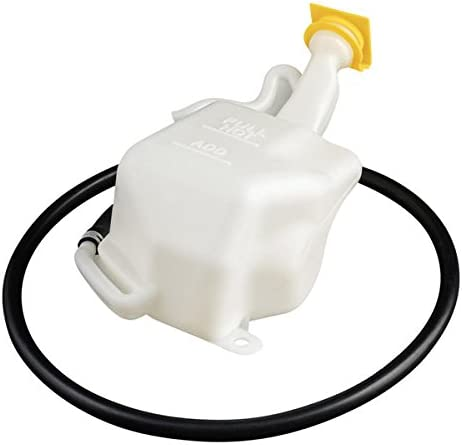NEW COOLANT RECOVERY TANK W//O TURBO FOR 2001 2010 CHRYSLER PT CRUISER CH3014110