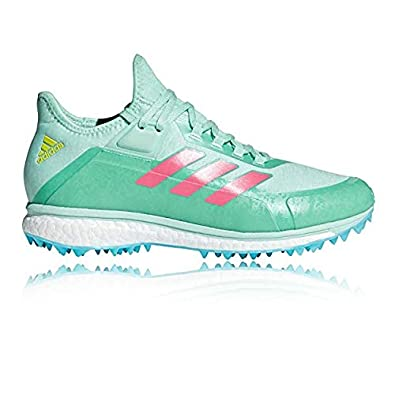 sneakers for cheap b8364 185f8 2018 Adidas Fabela X Womens Hockey Astro Shoes World Cup Turquoise  Amazon.co.uk Shoes  Bags