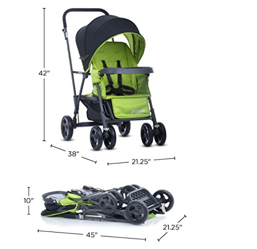 5 Best Double Strollers Review 2019 Bestofgoods Com