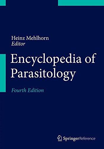Encyclopedia of Parasitology