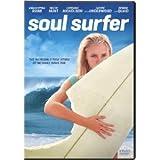 Soul Surfer (2011) Annasophia Robb (Actor), Dennis Quaid (Actor), Sean Mcnamara (Director)   Rated: Pg   Format: DVD