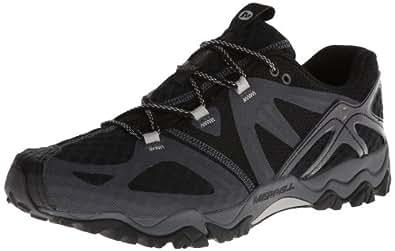 Amazon.com | Merrell Men's Grassbow Air Trail Running Shoe