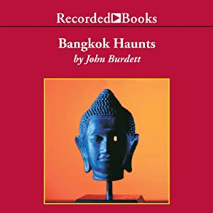 Bangkok Haunts Audiobook