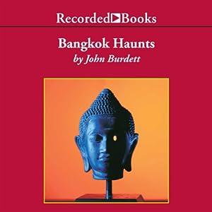 Bangkok Haunts Audiobook