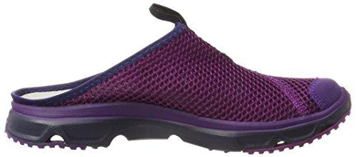 3 Sentier Acai Blue Pour Chaussures Slide Course De Salomon Rx Juice Grape Femme 0 Sur Evening W ntqawYBa