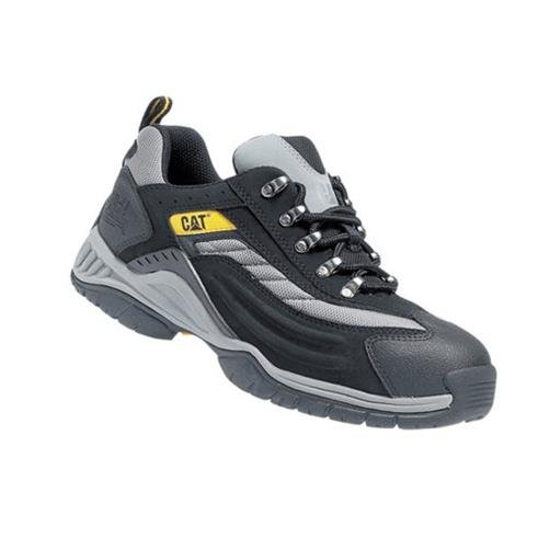 Caterpillar Chaussures de sécurité Noir Size 10 noir