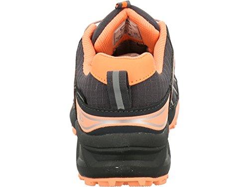 CMP Super X - Zapatillas de Running Mujer gris