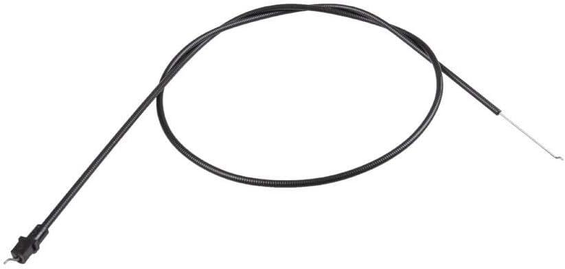 Amazon.com: Cable de cambio cortacésped ajuste john deere ...