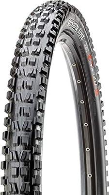 Maxxis Minion + neumáticos de Bicicleta de montaña Unisex, Negro ...