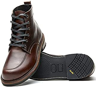 product image for Broken Homme Men's Davis II Leather Boot