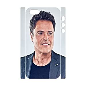 iphone5s Phone Case White Donny Osmond WQ5RT7435716